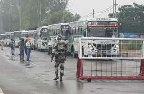 Coronavirus के कारण पाकिस्तान में फँसे 748 भारतीयों की वापसी शुरू
