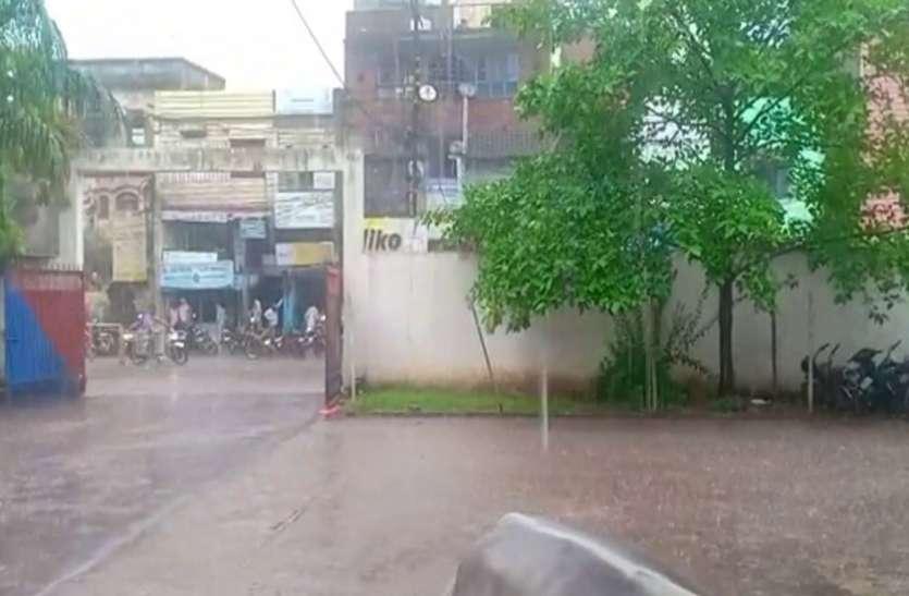 हर जिले में अतिवृष्टि एवं बाढ़ से निपटने के लिए आवश्यक इंतजाम के निर्देश