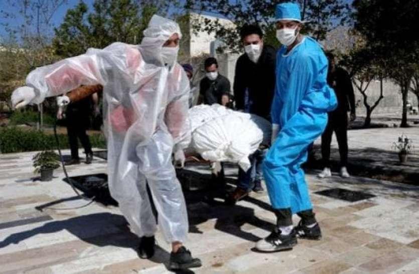 जांजगीर-चांपा में कोरोना वायरस से पहली मौत, AIIMS में चल रहा था इलाज
