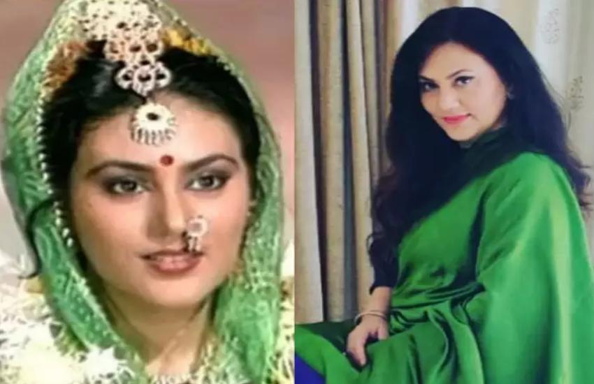 Actress deepika chikhalia share Experience of shoot at home