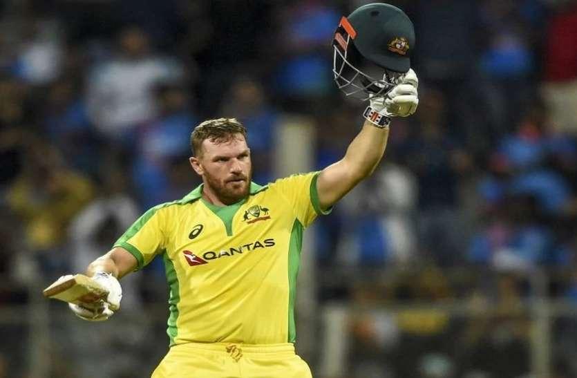T20 World Cup पर संशय के बादलों के बीच Finch लगे अगले मिशन पर, कर दी 2023 की तैयारी शुरू