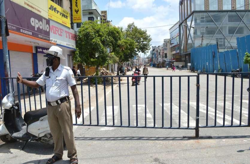 कर्नाटक में शुक्रवार को मिले 445 कोरोना पॉजिटिव, 11 हजार के पार हुई कुल संख्या