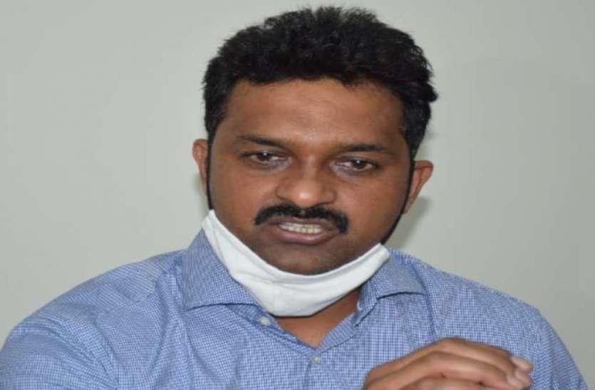 UP TOP NEWS: अस्पताल के विवाद में सांसद कमलेश पासवान समेत 56 पर एफआइआर
