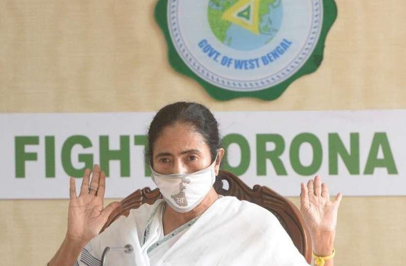 बंगाल में कोरोना विस्फोट, सर्वाधिक 542 नए मामले