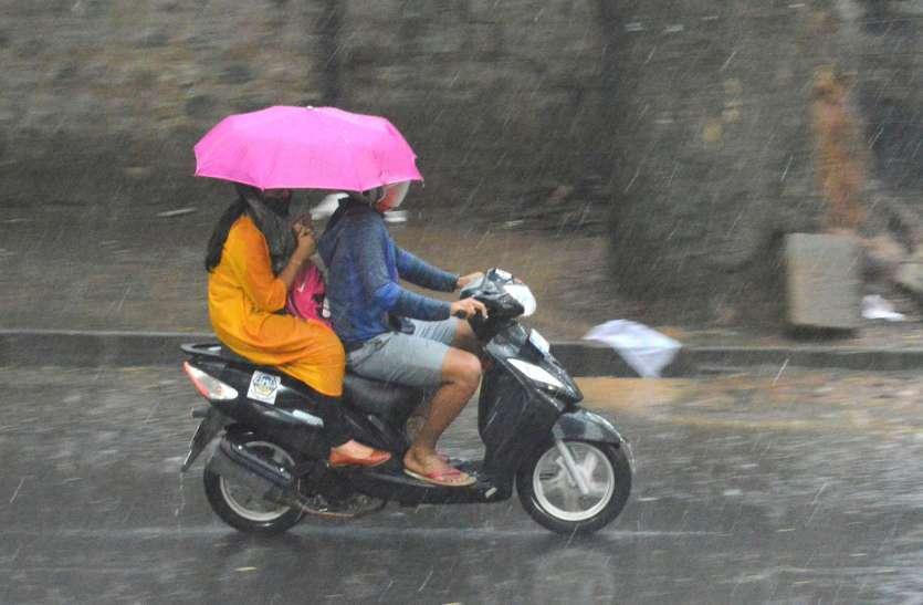 बेंगलूरु में बारिश ने तोड़ा वर्षों पुराना रिकॉर्ड