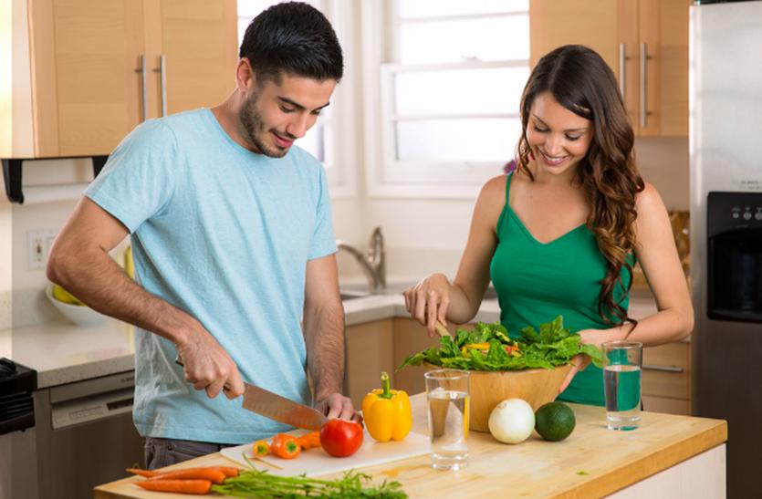 अच्छी सेहत के लिए जरूरी है भोजन के कुछ खास रूल्स जानना