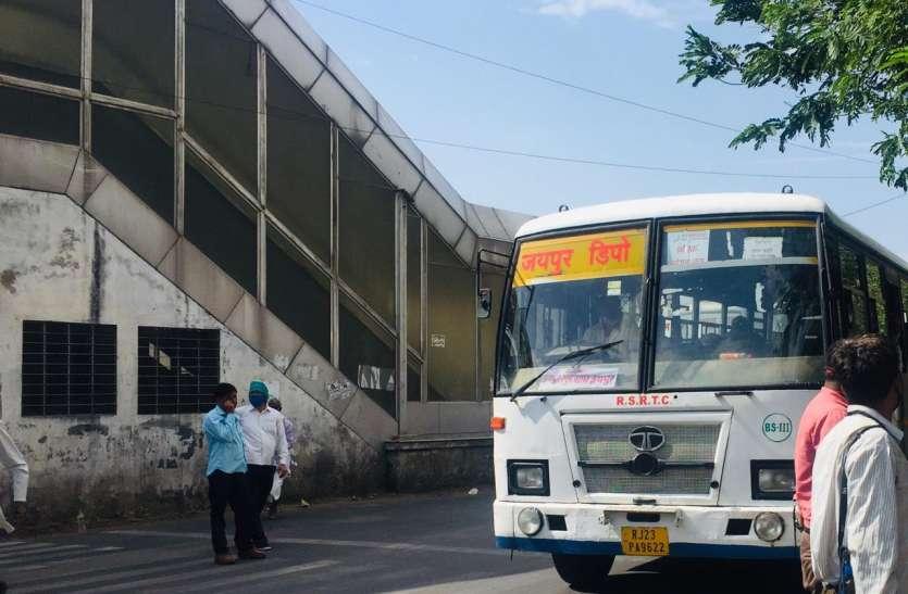 Roadways Bus अब 200 से ज्यादा रूटों पर चलेगी