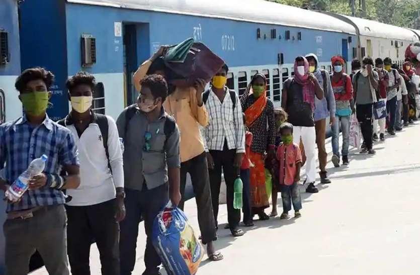 लखनऊ मेल व शताब्दी एक्सप्रेस सहित सभी ट्रेनें 12 अगस्त तक निरस्त, टिकट रिफंड में मिलेगा पूरा पैसा