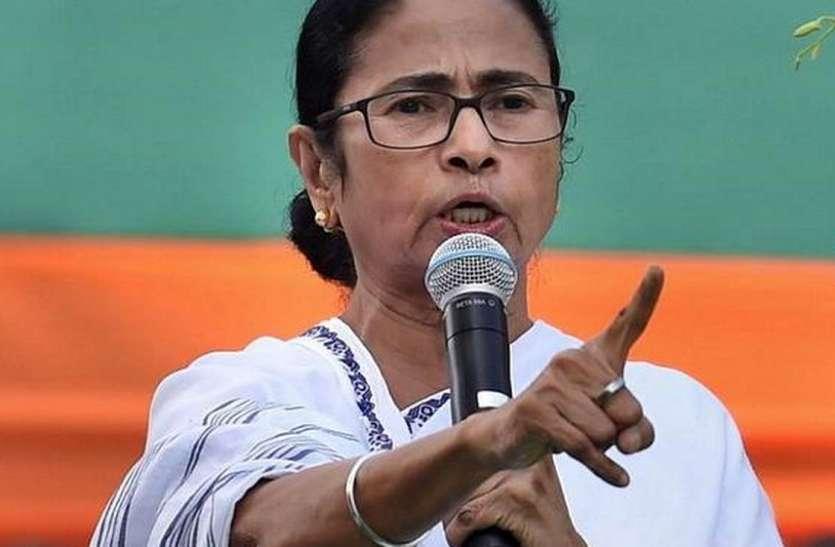 चुनाव की घोषणा पर सीएम ममता बनर्जी ने उठाए सवाल, कहा- पीएम मोदी-शाह के सुविधानुसार EC ने लिया फैसला