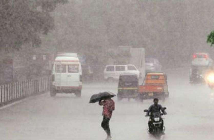यूपी में अगले तीन-चार दिनों में होगी बारिश, 13 दिन बाद आएगा मानसून