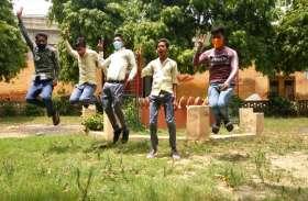 सुहागनगरी के छात्र—छात्राओं का यूपी बोर्ड परीक्षाओं में दबदबा, छात्राओं ने छात्रों को पछाड़ा