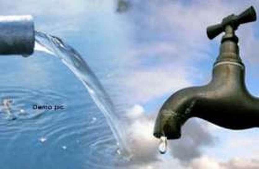 अब हर गांवों के घरों में पहुंचेगा शुद्ध पानी