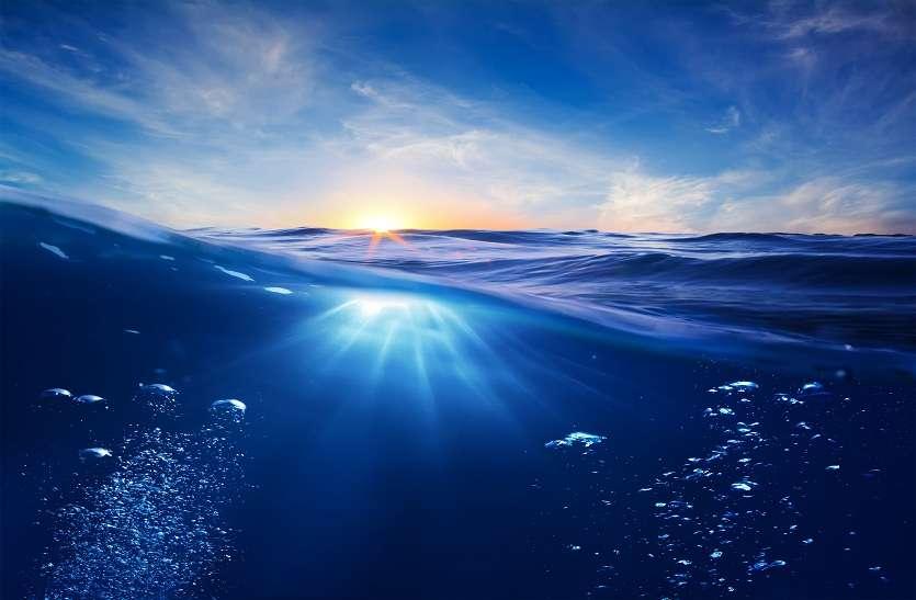 दुनिया के सबसे गहरे सागर में मिला पारे का प्रदूषण, आखिर पहुंचा कैसे?