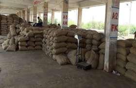 सरकारी कांटों से किसानों का हुआ मोहभंग