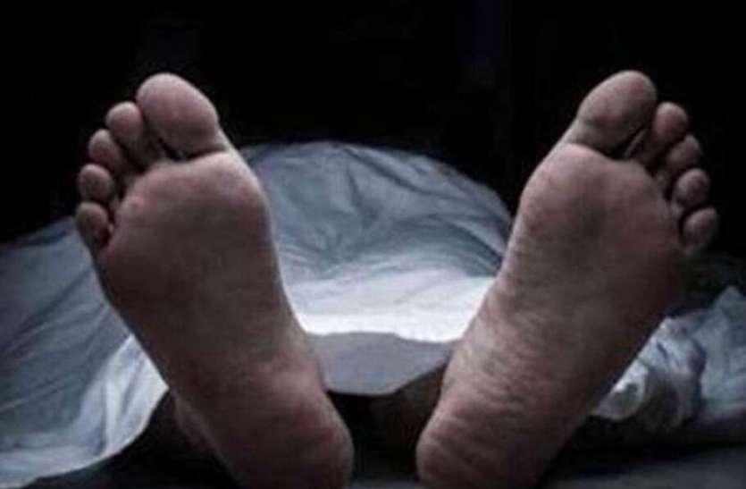 बांसवाड़ा : दो दिन से लापता युवक की हत्या, सिर फोड़ा और बेरहमी से घसीटकर नाली में डाली लाश