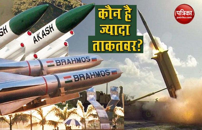 India-China Face Off: भारत-चीन के बीच हुआ युद्ध, तो जानें किसकी मिसाइल है ज्यादा कारगर?