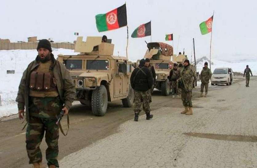 Photo of Afghanistan: तालिबान ने सुरक्षा चौकियों को बनाया निशाना, हमले में मारे गए 6 सुरक्षाबल