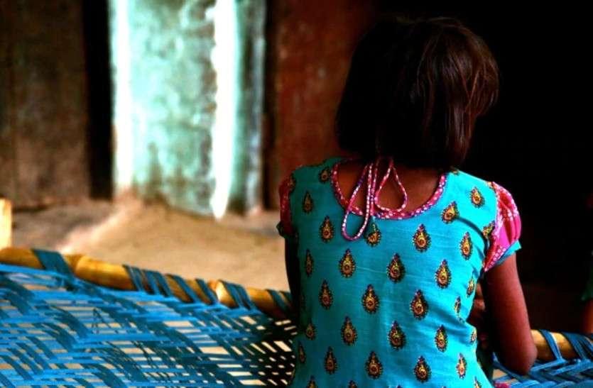 जयपुर में निकाह का झांसा देकर नाबालिग का फंसाया, गर्भवती हुई तो आरोपी हुआ फरार