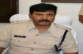प्रशांत ठाकुर बने दुर्ग जिले के नए SP, एसएसपी अजय संभालेंगे रायपुर की कमान,  देखें IPS का ट्रांसफर list
