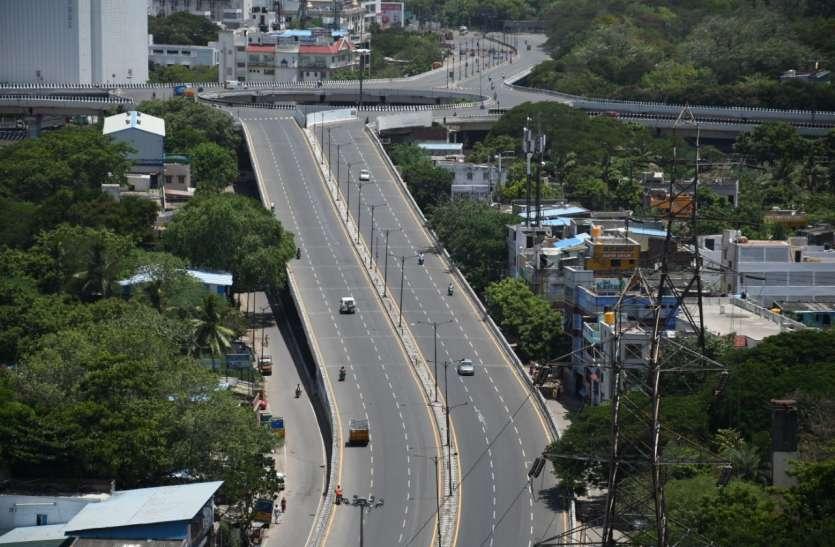 तमिलनाडु में 31 जुलाई तक बढ़ा लॉकडाउन, जुलाई के सभी रविवार को रहेगा सख्त लॉकडाउन