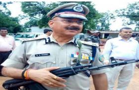 पूर्व DGP की बहु ने की शिकायत-'पति समलैंगिक, ससुर ने खुद व अन्य के साथ संबंध बनाने को कहा', पुलिस लेगी दोबारा बयान