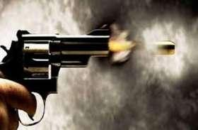हथियारों के दम पर मादक पदार्थ की तस्करी करना चाहते थे आरोपी