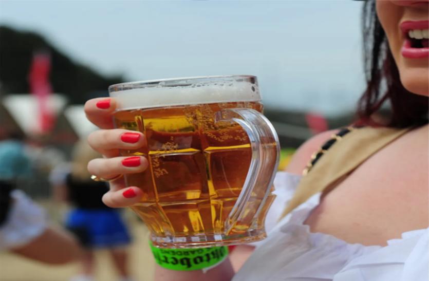 शराब पीने वालों को हो सकता ये खतरा