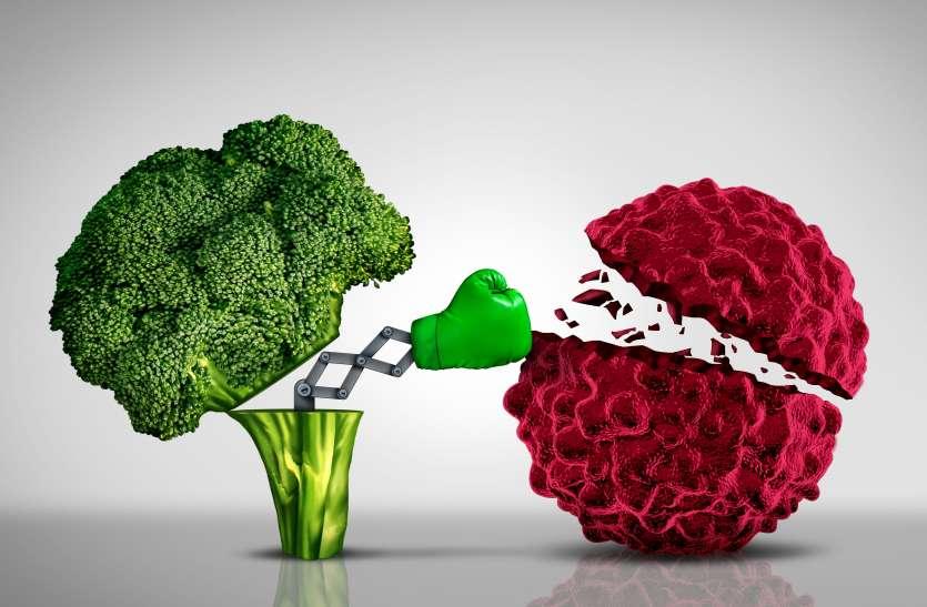 कैंसर को रोकने में मदद करती है 'ब्रोकली', इन 5 सब्जियों को खाने के होते है जबरदस्त फायदे