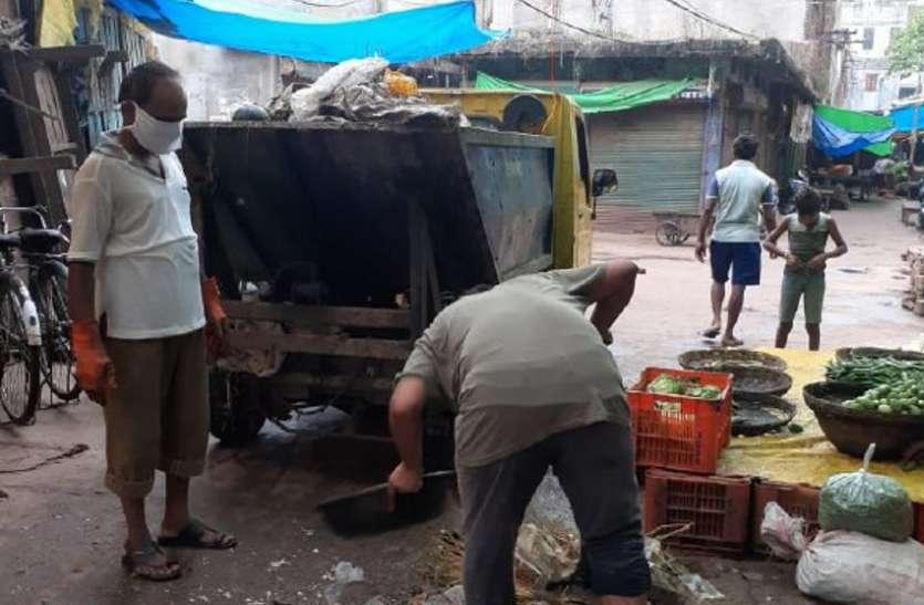 Rewa : वार्डों में रसूख और दबाव के हिसाब से भेजे जा रहे सफाईकर्मी, बड़े वार्डों में बनी समस्या