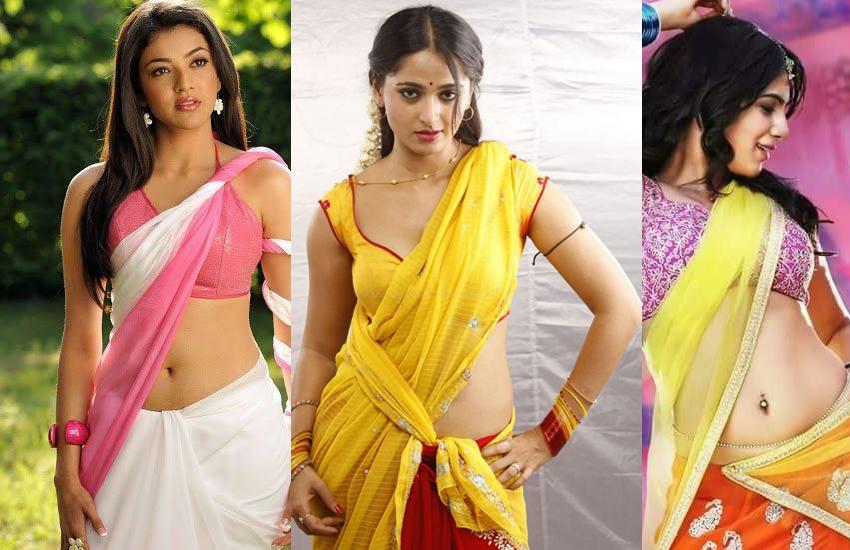 साउथ इंडियन मूवीज की Top 10 एक्ट्रेसेस, अनुष्का 3rd, तमन्ना छठे नंबर पर, देखें पूरी लिस्ट