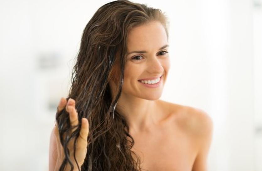बालों को मजबूती देता है प्रोटीन