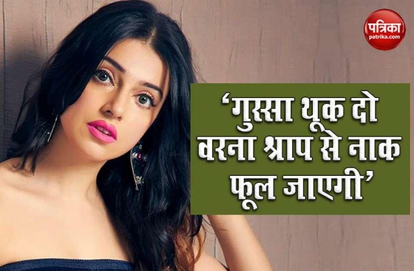 ट्रोलर्स पर भड़की Divya Khosla Kumar, कहा- गुस्सा थूक दो वरना शेरू जी के श्राप से नाक फूल जाएगी