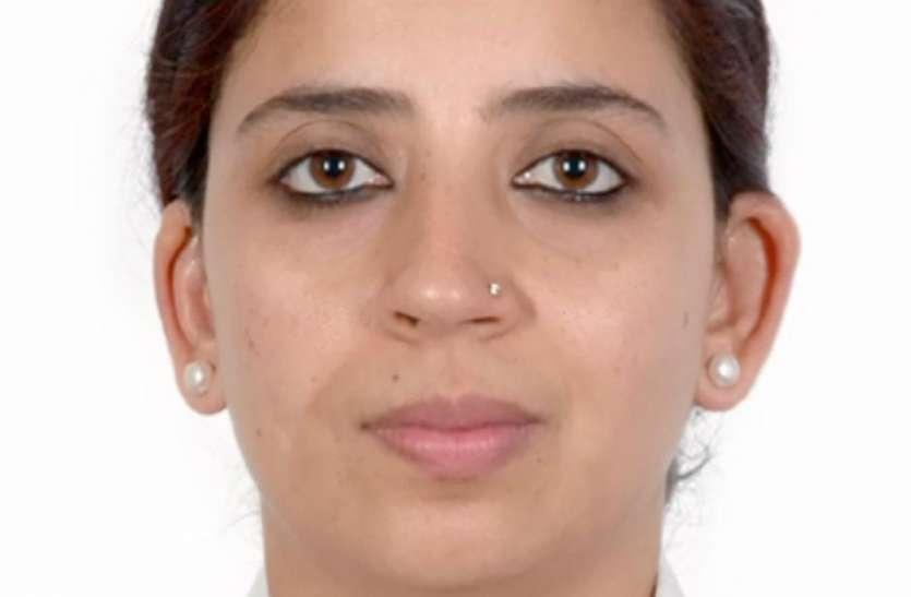 जोधपुर की ऐश्यर्वा भाटी होंगी एडिशनल सॉलिसिटर जनरल ऑफ इंडिया