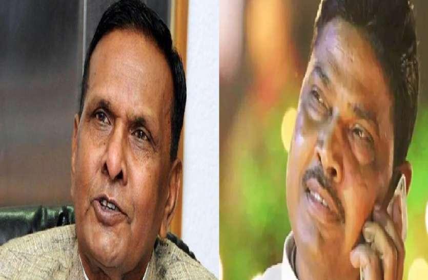 पूर्व केन्द्रीय मंत्री और दिवंगत सपा नेता बेनी प्रसाद वर्मा के बेटे का निधन, थे कोरोना पॉजिटिव, सपाइयों में शोक