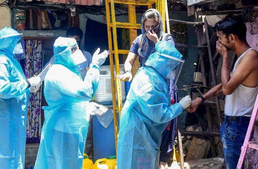 दुर्ग जिले में एक दिन में मिले कोरोना के 32 नए मरीज, दो बच्ची समेत एक ही परिवार के नौ लोग संक्रमित