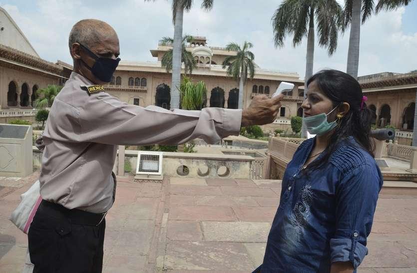 चौंकाने वाली खबर, राजस्थान में 28 दिन में दोगुना हुआ कोरोना से मौत आंकड़ा