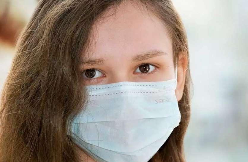 आंखों पर घातक असर डालता है Covid-19, डॉक्टर्स ने किया अलर्ट, मधुमेह के रोगी भी रहें सावधान