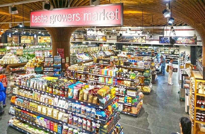 मॉल्स में नहीं ग्राहक, दुकान का किराया भी बना मुसिबत