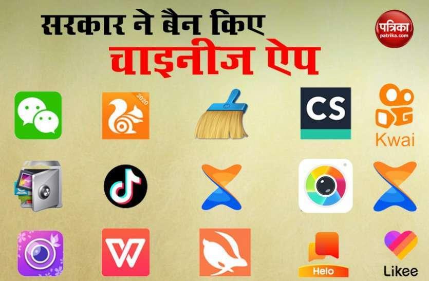 भारत सरकार ने Tiktok समेत चीन के 59 Apps किए बैन, जानिए महिलाओं और बच्चों ने क्या कहा