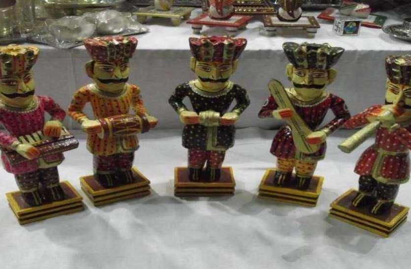 handicraft-  एक फीसदी निर्यात भी भारत की ओर शिफ्ट होता है, तो भारत को मिल सकते है  25 अरब डॉलर के नए ऑर्डर