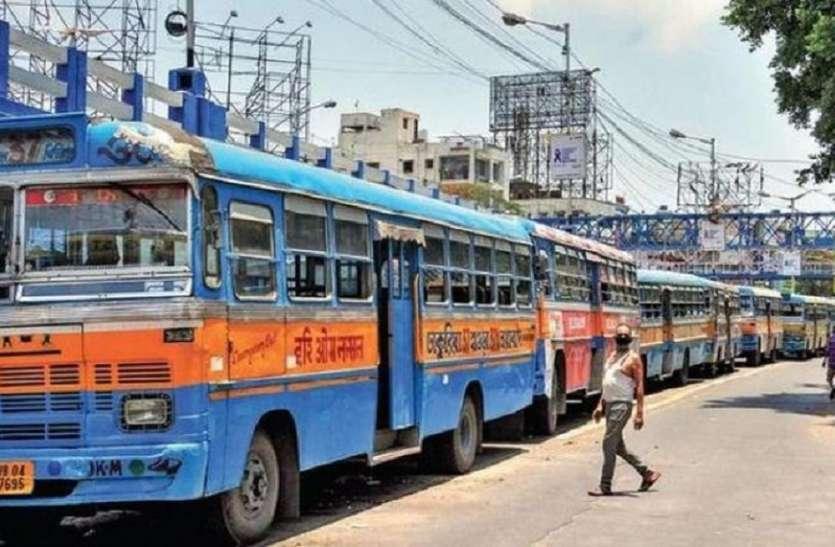 बंगाल की सीएम ममता ने आखिर किस बात पर दी निजी बस मालिकों को अल्टीमेटम