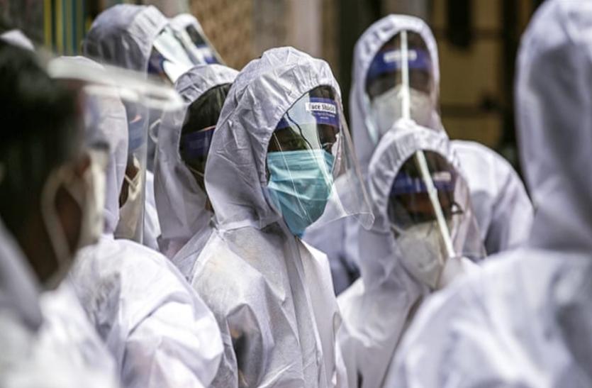 कोरोना : उपचार से मना करने पर नौ अस्पतालों को नोटिस