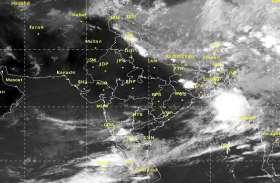 Monsoon Update: यूपी के इन जिलों में कमजोर पड़ा मानसून, जानिये 15 जुलाई तक कैसा रहेगा मौसम
