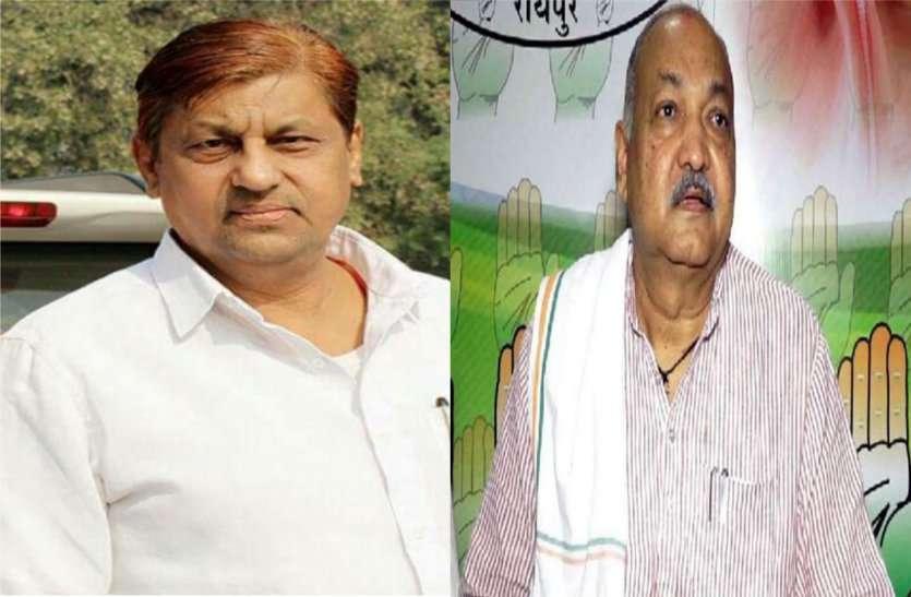 दुर्ग संभाग के दो दिग्गज मंत्रियों को मुख्यमंत्री भूपेश ने बनाया राज्य सरकार का प्रवक्ता