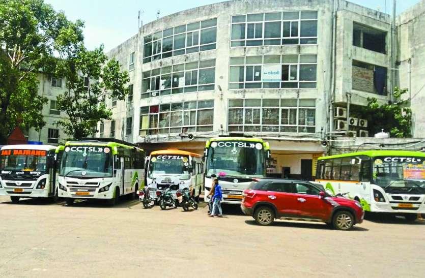 Transport: नहीं चल पाएंगी सूत्र सेवा की बसें, अड़ गए बस ऑपरेटर