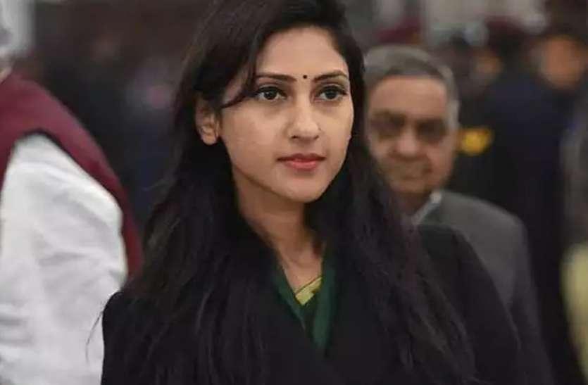 कांग्रेस विधायक अदिति सिंह की सदस्यता पर मंडराया खतरा, विधानसभा अध्यक्ष ने फैसला रखा सुरक्षित