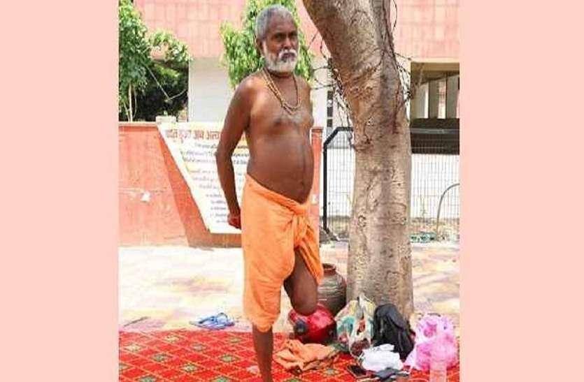 हरियाणा भाजपा सरकारके गले की हड्डी बन गया है यह बाबा