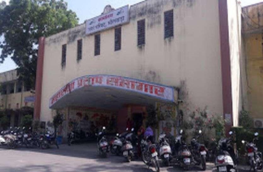 राजस्थान की इस नगर परिषद में पांच साल में बदल गए चार सभापति, विवादों में बीत गया कार्यकाल