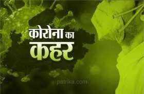 Noida: गौतमबुद्ध नगर में कोरोना के 115 नए केस, 2935 पहुंची मरीजों की संख्या, एक और मौत