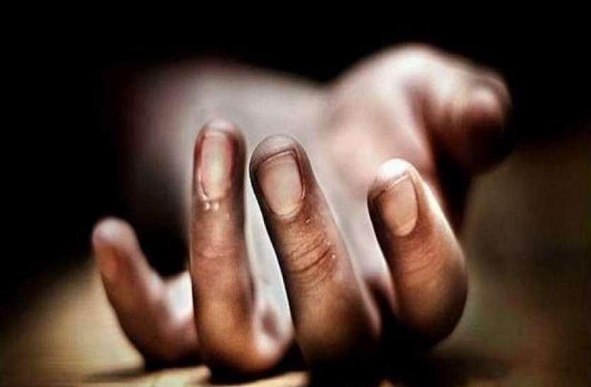 UP Crime news: जमीनी विवाद में सीमेंटव्यवसायी की गोली मार कर हत्या